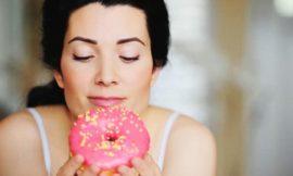 Vontade de comer doce na gravidez, como amenizar?
