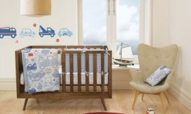 Dicas para decorar o quarto do bebê com pouco dinheiro