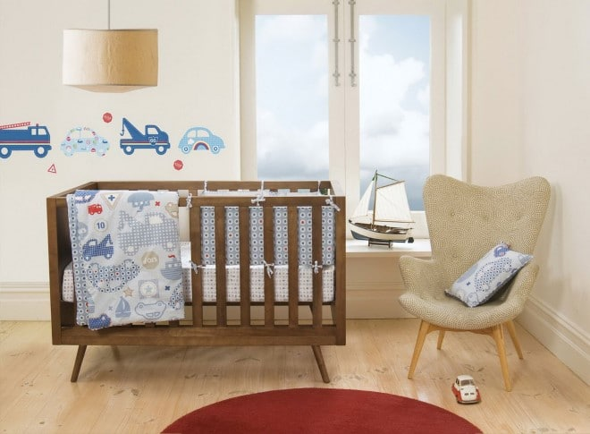 You are currently viewing Dicas para decorar o quarto do bebê com pouco dinheiro