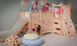 Decoração de quarto para estimular a inteligência do bebê
