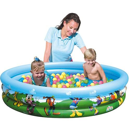 9 ideias de presente de natal para beb s for Clases de piscina para bebes