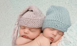 Nomes curtos para bebês