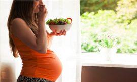 Azia na gravidez:  Quando começa? Como aliviar?