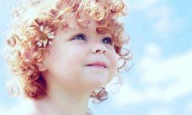 9 Penteados para bebês