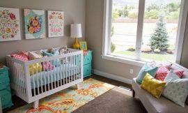 Decoração de quarto de bebê: Tendências para 2020