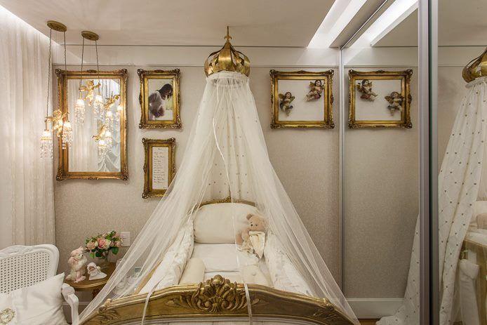 faça você mesmo decoração quarto bebe