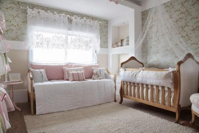 You are currently viewing 15 quartos de bebê estilo provençal