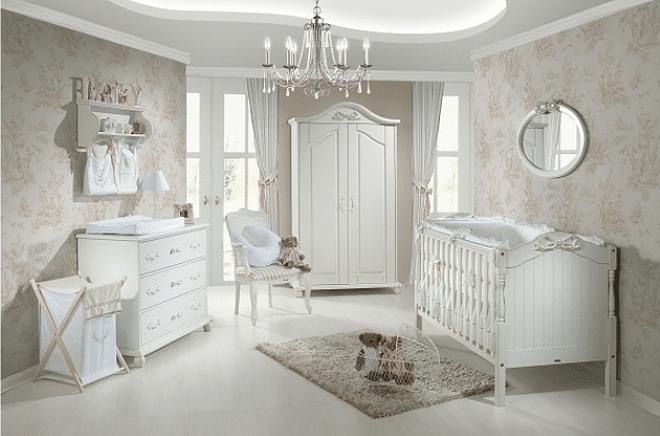 15 quartos de bebê estilo provençal ~ Vendo Jogo De Quarto Infantil Usado