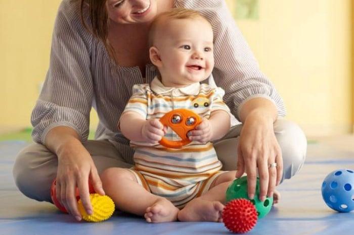 Dicas para adapta o do beb na creche - Bebe de 9 meses ...