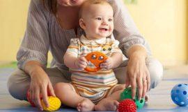 Dicas para adaptação do bebê na creche