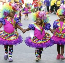 carnaval 2016 crianças dicas