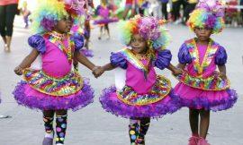 Dicas para curtir o Carnaval com crianças em segurança