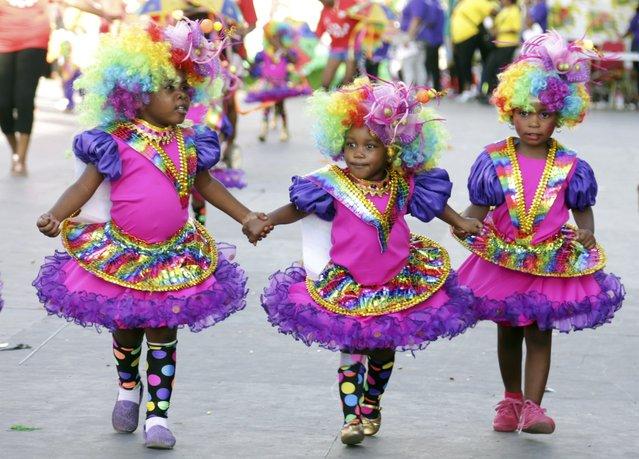 You are currently viewing Dicas para curtir o Carnaval com crianças em segurança