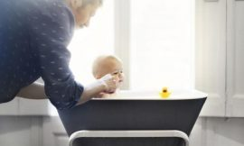 Marido que não ajuda a cuidar do bebê: O que fazer?