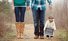 Dicas para anunciar a gravidez no Facebook
