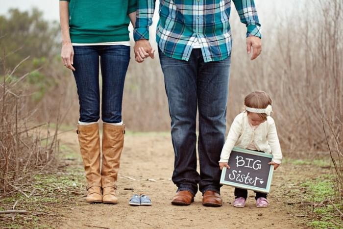 Muito Dicas para anunciar a gravidez no Facebook YZ97