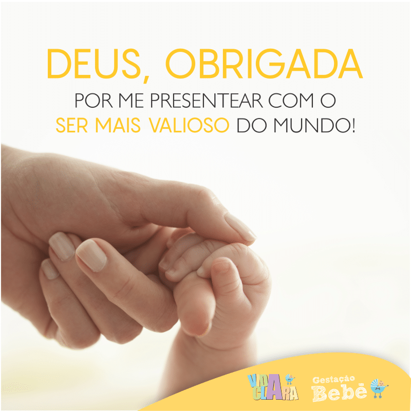 Well-known Mensagens e Frases para futuras mamães LF47