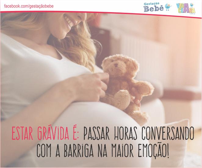 Frases A Espera De Um Bebe Frases E Mensagens Em Imagens