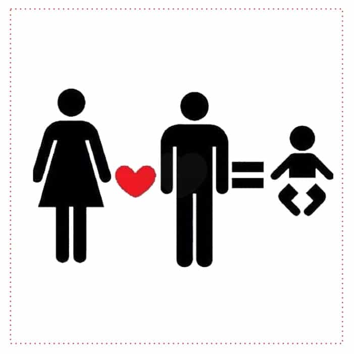 simbolos gravidez