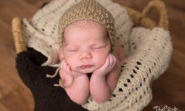 Dicas para Fotografia Newborn ideal
