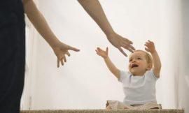 Ansiedade da Separação do Bebê