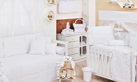 Como montar um quarto de bebê econômico