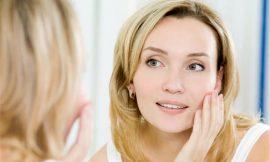 Dicas para cuidar do rosto na gravidez durante o inverno