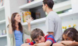 Síndrome de alienação parental na vida das famílias
