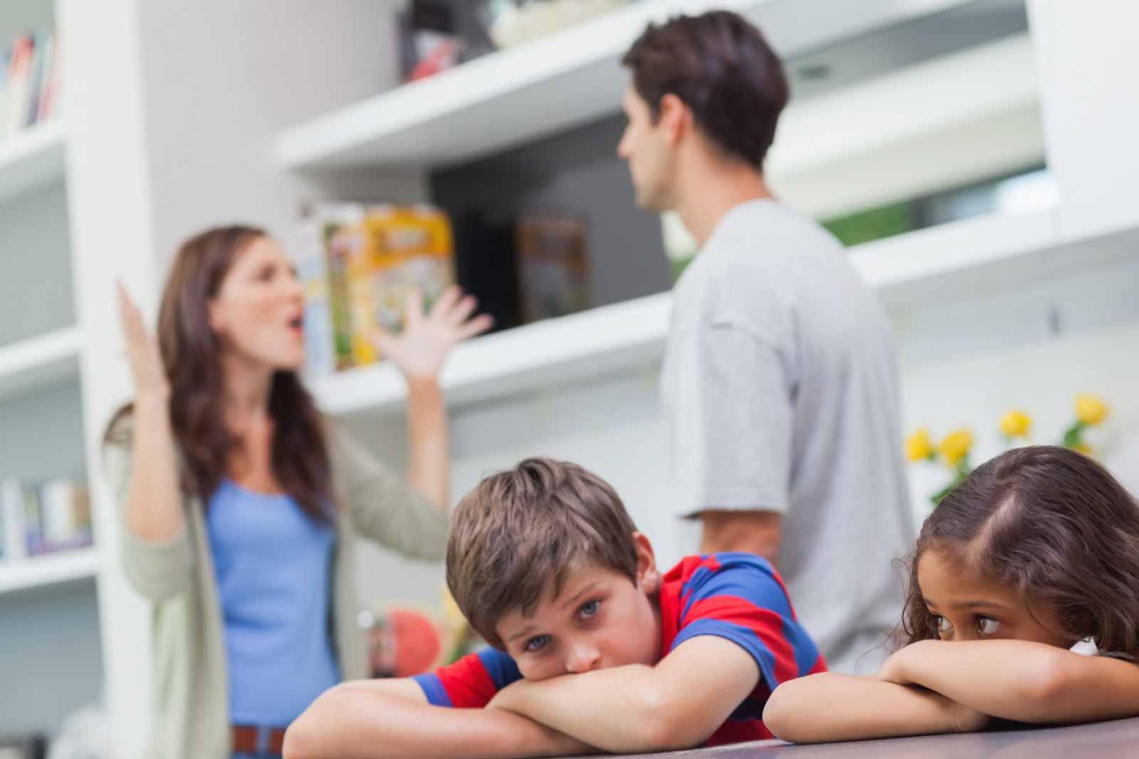 You are currently viewing Síndrome de alienação parental na vida das famílias