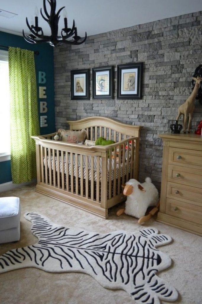 papel de parede quarto de bebe