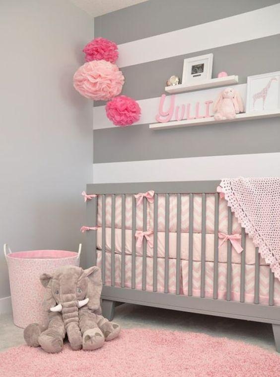 urso decoração quarto bebe