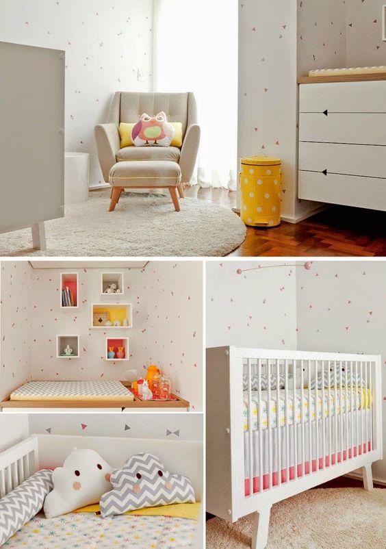 jogos de decorar quarto de bebe