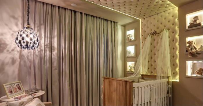 nichos para decoração