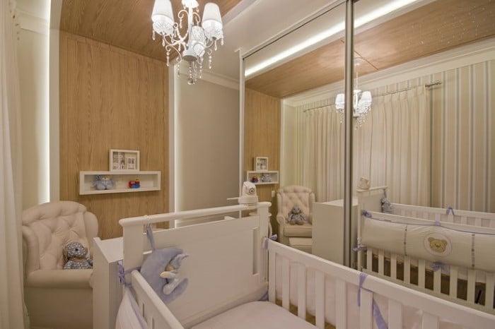 decoracao alternativa para quarto de bebe ? Doitri.com