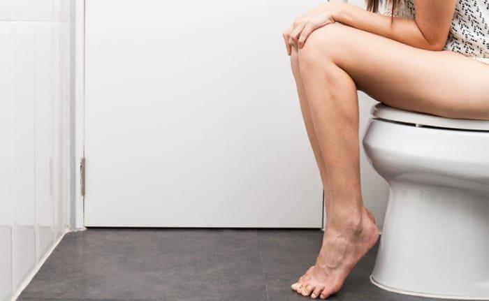 é possível menstruar grávida