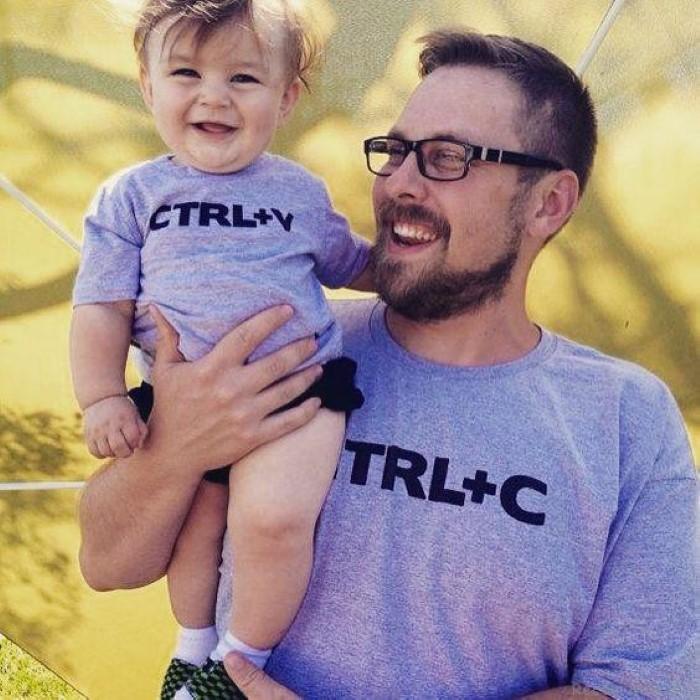 camisa dia dos pais