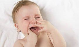Afta no bebê: tratamento