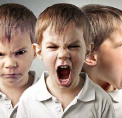 o que fazer quando as crianças começam a falar palavrões