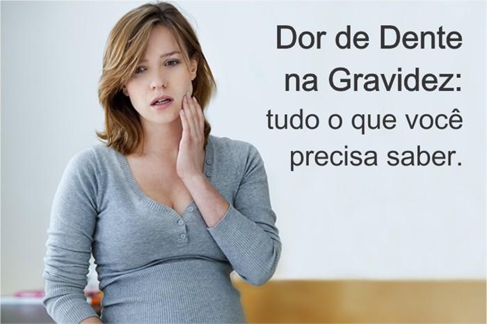 Read more about the article Dor de dente na gravidez: o que fazer, como aliviar?