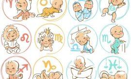 Horóscopo do bebê: personalidade de cada signo