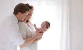 Mitos e verdades sobre um recém-nascido