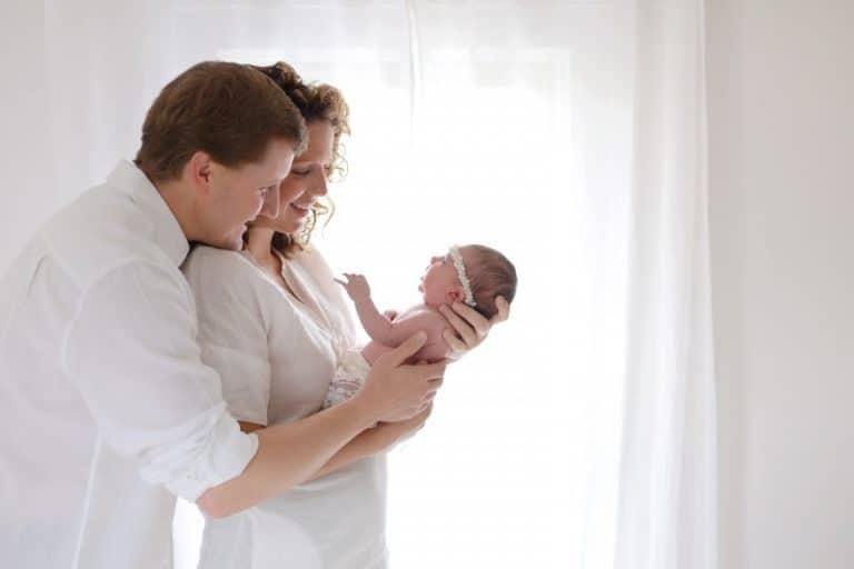 Read more about the article Mitos e verdades sobre um recém-nascido