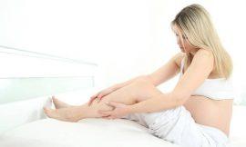 Sintomas de má circulação na gravidez