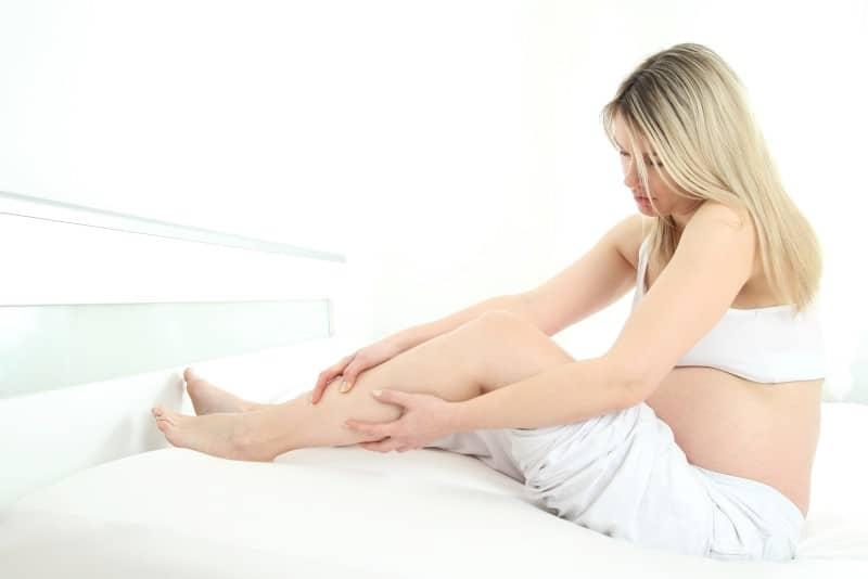You are currently viewing Sintomas de má circulação na gravidez
