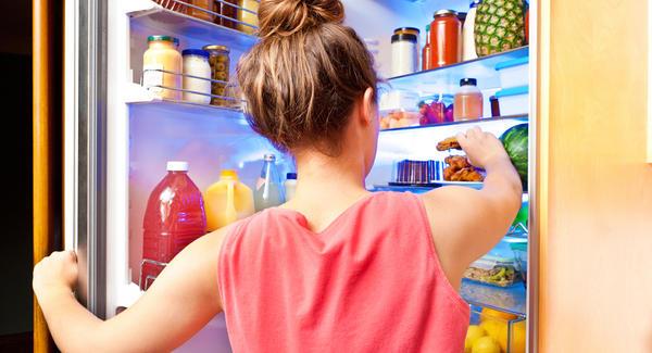 fome excessiva na gravidez