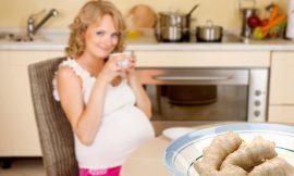 Benefícios do gengibre na gravidez