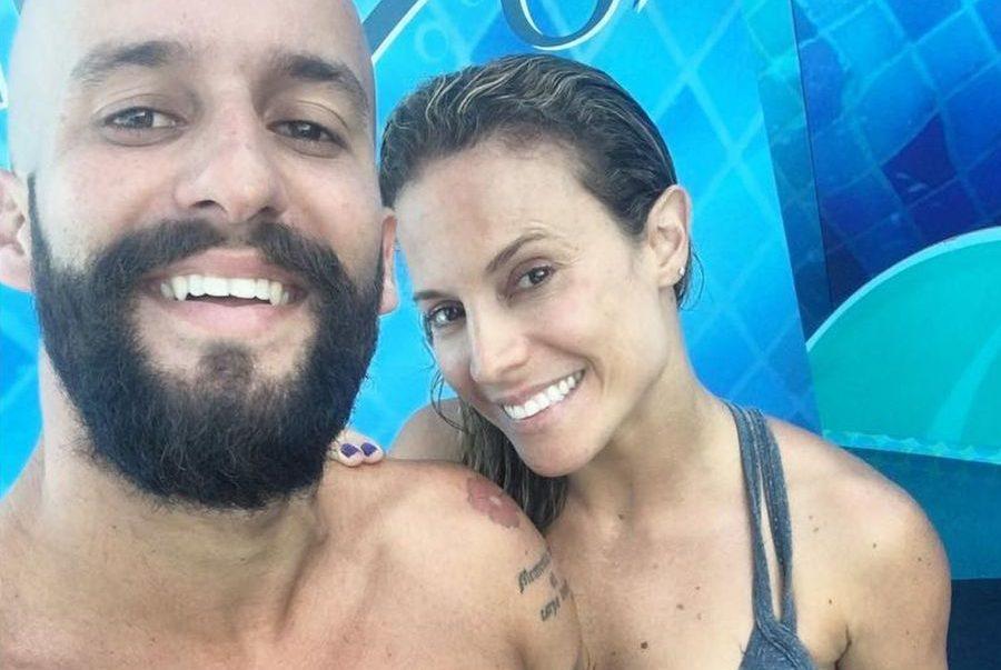 """You are currently viewing Maíra Charken, ex- apresentadora do Vídeo Show, confirma que está grávida: """"Ele está chegando!"""""""