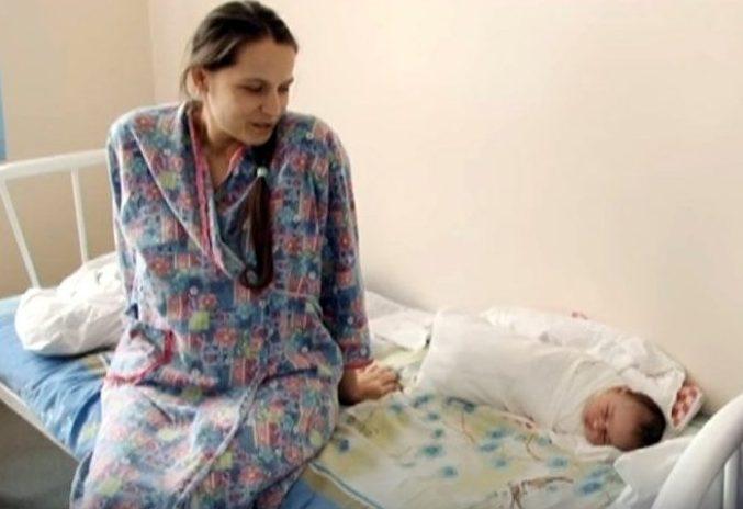 Read more about the article Raridade: Mulher gera bebê fora do útero e criança sobrevive