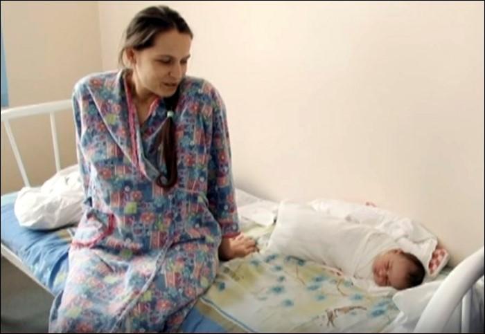 bebe gerado fora do utero fantastico