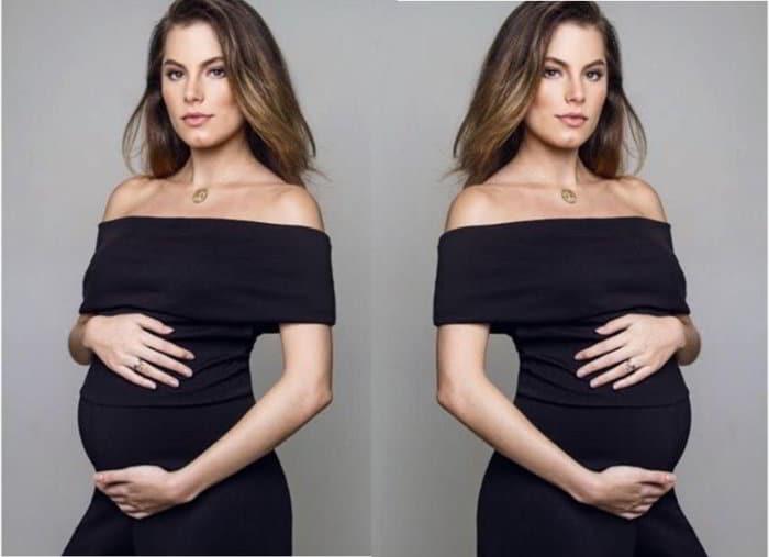 You are currently viewing Grávida de 7 meses, Bruna Hamú conta que já engordou 10 quilos